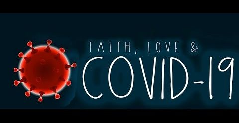 Lesson Series Title, Persevering in a Pandemic Faith, Love & Covid-19